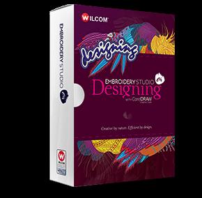 WILCOM EmbroideryStudio e4 | Designing | Decorating | Editing